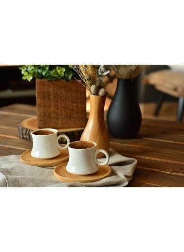 Bambum Kahve Takımı Renksiz